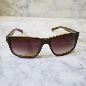 Nike Sunglasses Vintage 80 Unisex Brown